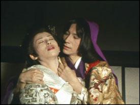 Matsu_joku_7 瞬殺でございます。 裏で糸を引く徳川御三家 紀州頼宣は成田三樹夫さん。